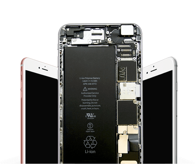 нижневартовск ремонт айфон